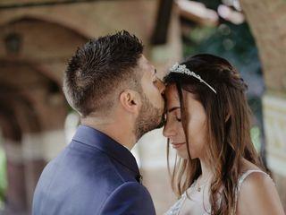 Le nozze di Michela e Alex 2