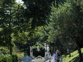 le nozze di Eleonora e Piergiorgio 1