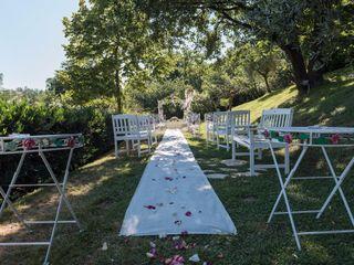 le nozze di Eleonora e Piergiorgio 3