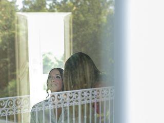Le nozze di Francesco e Daniela 3