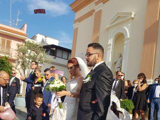Le nozze di Valentina e Gaetano 2