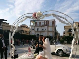 Le nozze di Valentina e Gaetano 3