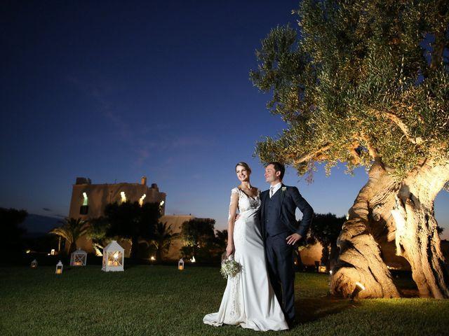 Le nozze di Ilaria e Roberto