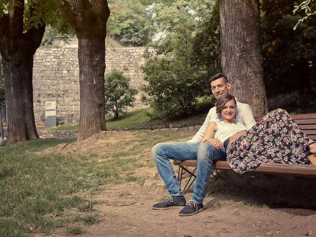 Il matrimonio di Tommaso e Simona a Novate Milanese, Milano 4
