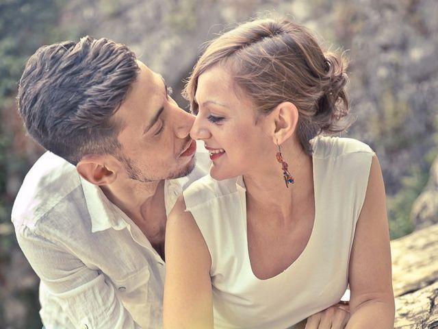 Il matrimonio di Tommaso e Simona a Novate Milanese, Milano 7