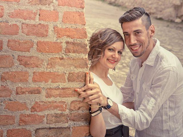 Il matrimonio di Tommaso e Simona a Novate Milanese, Milano 9