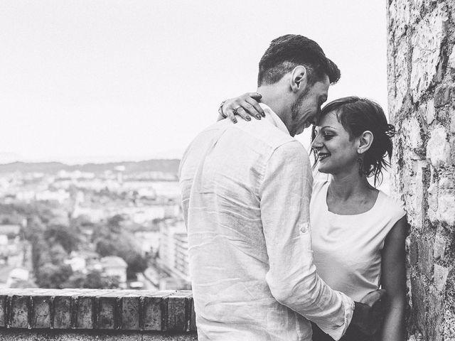 Il matrimonio di Tommaso e Simona a Novate Milanese, Milano 5