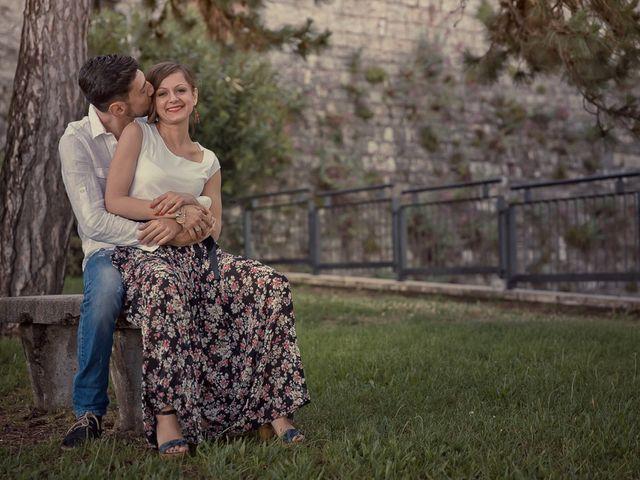 Il matrimonio di Tommaso e Simona a Novate Milanese, Milano 16