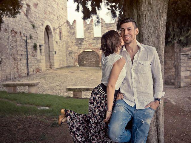 Il matrimonio di Tommaso e Simona a Novate Milanese, Milano 17