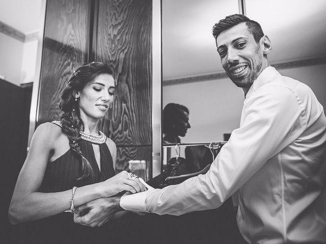 Il matrimonio di Tommaso e Simona a Novate Milanese, Milano 27