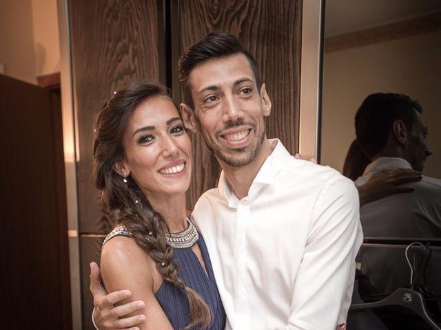 Il matrimonio di Tommaso e Simona a Novate Milanese, Milano 28