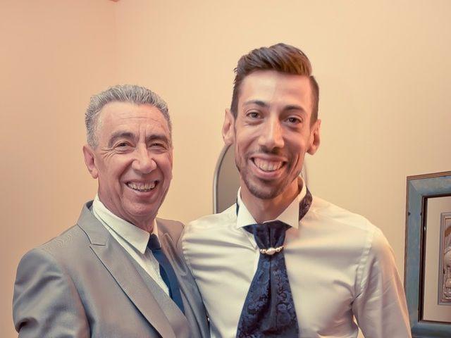 Il matrimonio di Tommaso e Simona a Novate Milanese, Milano 30