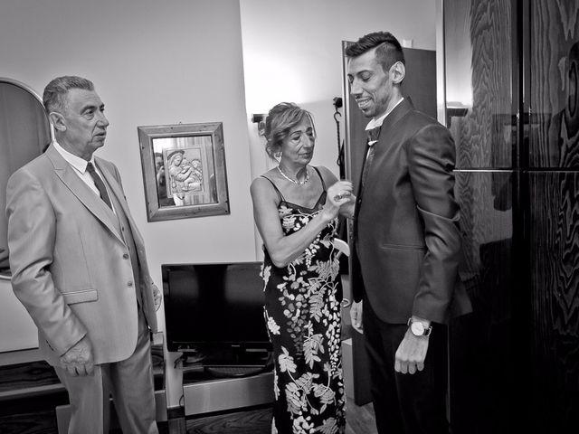 Il matrimonio di Tommaso e Simona a Novate Milanese, Milano 34