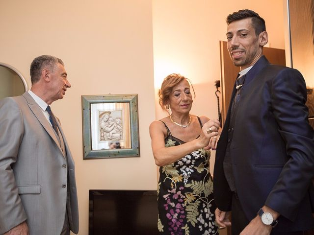Il matrimonio di Tommaso e Simona a Novate Milanese, Milano 35