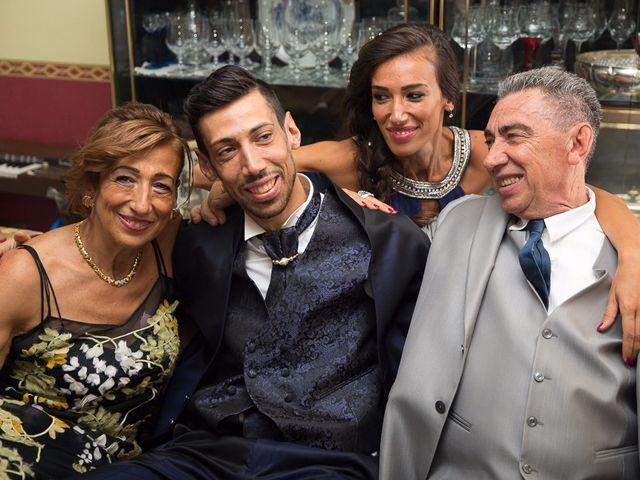 Il matrimonio di Tommaso e Simona a Novate Milanese, Milano 41