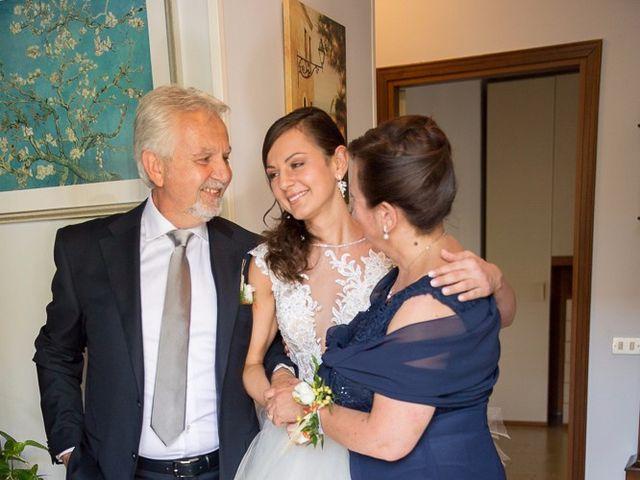 Il matrimonio di Tommaso e Simona a Novate Milanese, Milano 49