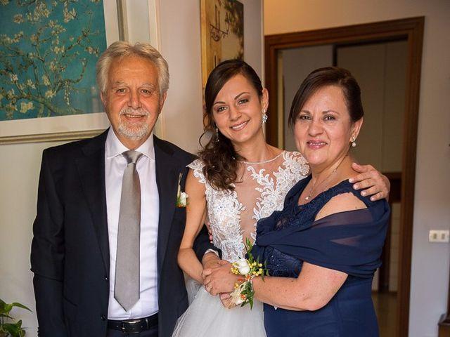 Il matrimonio di Tommaso e Simona a Novate Milanese, Milano 50