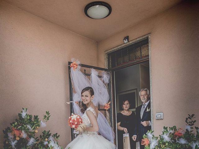 Il matrimonio di Tommaso e Simona a Novate Milanese, Milano 61