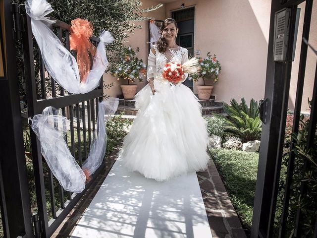 Il matrimonio di Tommaso e Simona a Novate Milanese, Milano 62