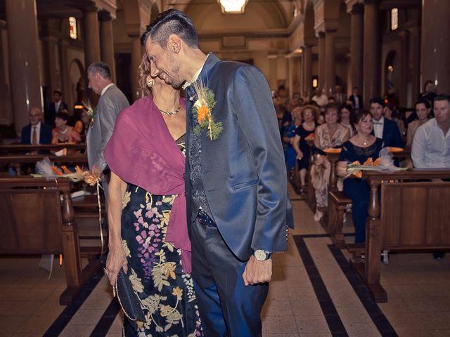 Il matrimonio di Tommaso e Simona a Novate Milanese, Milano 70