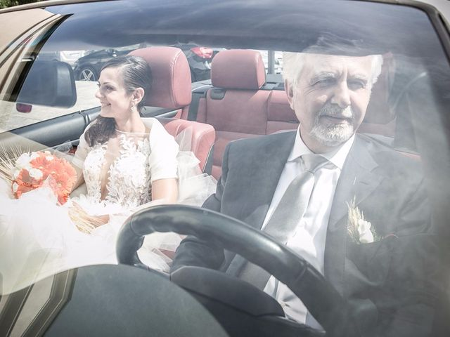 Il matrimonio di Tommaso e Simona a Novate Milanese, Milano 71