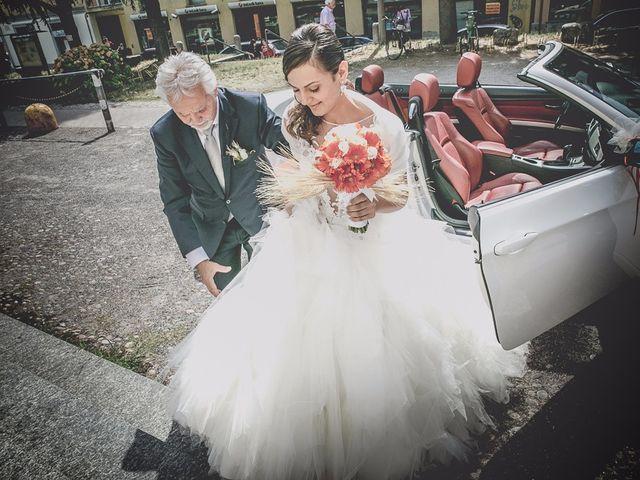 Il matrimonio di Tommaso e Simona a Novate Milanese, Milano 72