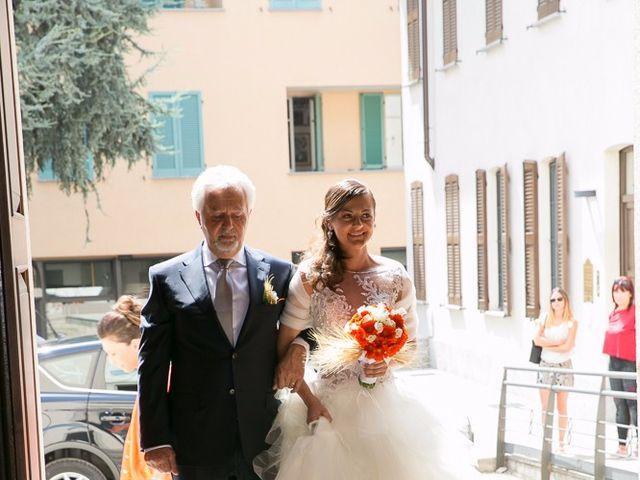 Il matrimonio di Tommaso e Simona a Novate Milanese, Milano 75