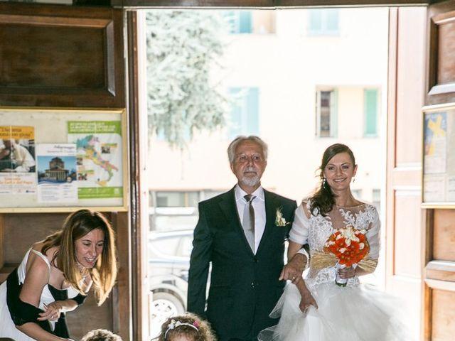 Il matrimonio di Tommaso e Simona a Novate Milanese, Milano 76