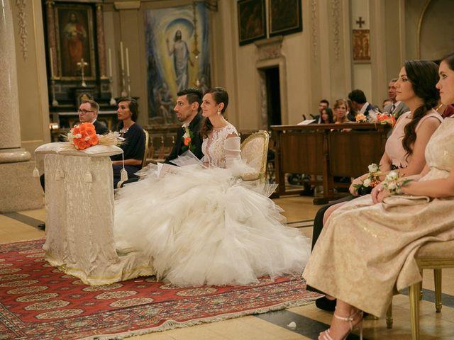Il matrimonio di Tommaso e Simona a Novate Milanese, Milano 78