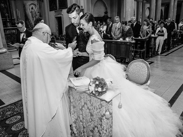 Il matrimonio di Tommaso e Simona a Novate Milanese, Milano 80