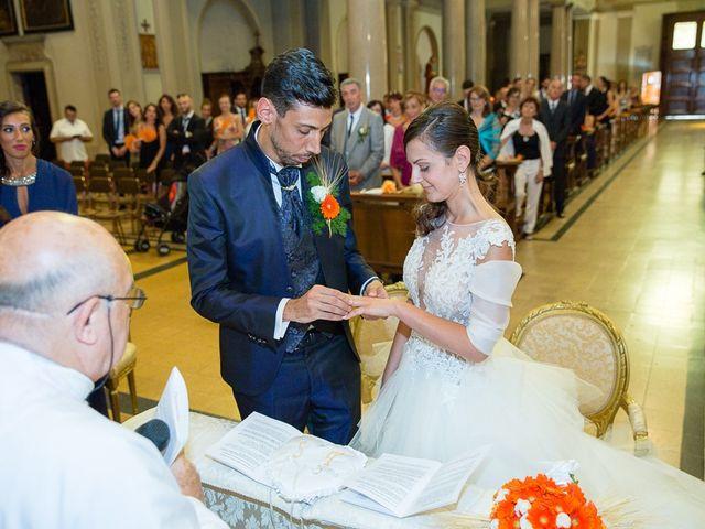 Il matrimonio di Tommaso e Simona a Novate Milanese, Milano 81