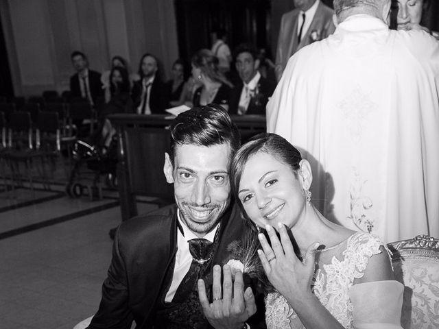 Il matrimonio di Tommaso e Simona a Novate Milanese, Milano 85