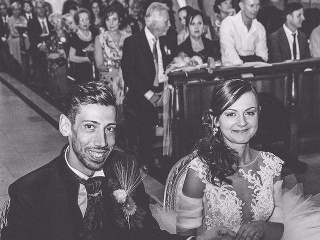 Il matrimonio di Tommaso e Simona a Novate Milanese, Milano 86