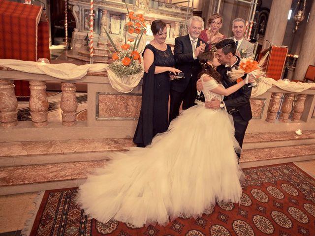 Il matrimonio di Tommaso e Simona a Novate Milanese, Milano 90