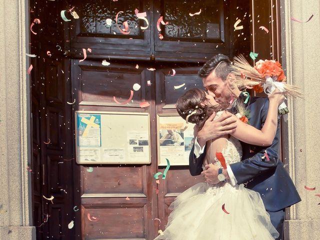 Il matrimonio di Tommaso e Simona a Novate Milanese, Milano 96