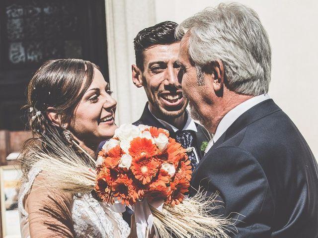 Il matrimonio di Tommaso e Simona a Novate Milanese, Milano 100