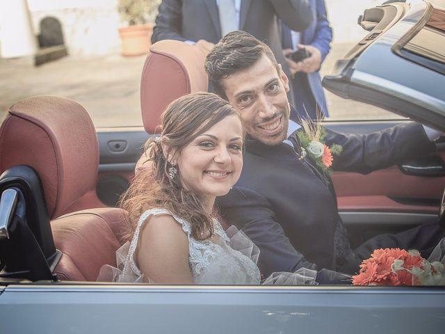 Il matrimonio di Tommaso e Simona a Novate Milanese, Milano 103