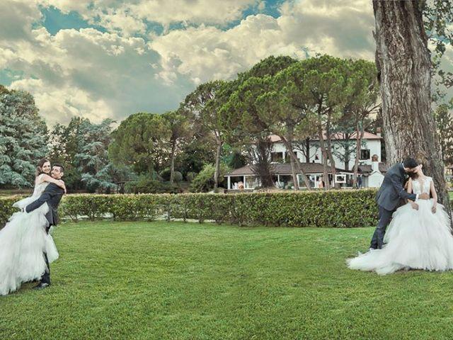 Il matrimonio di Tommaso e Simona a Novate Milanese, Milano 1