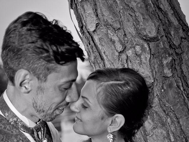 Il matrimonio di Tommaso e Simona a Novate Milanese, Milano 149