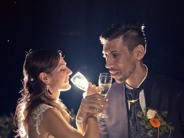 Il matrimonio di Tommaso e Simona a Novate Milanese, Milano 156