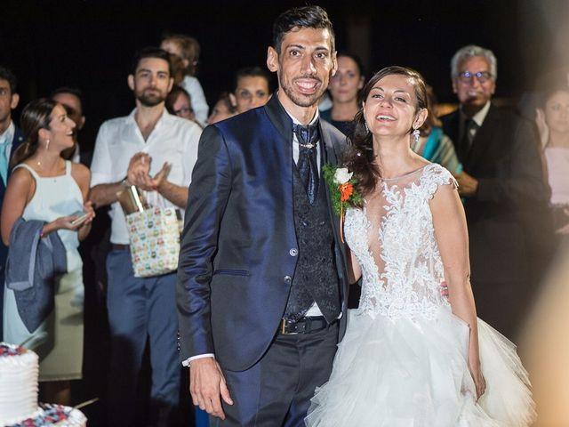 Il matrimonio di Tommaso e Simona a Novate Milanese, Milano 159