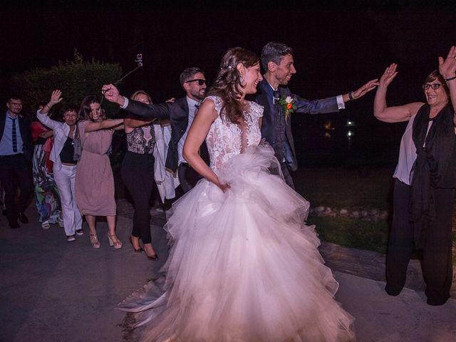 Il matrimonio di Tommaso e Simona a Novate Milanese, Milano 162