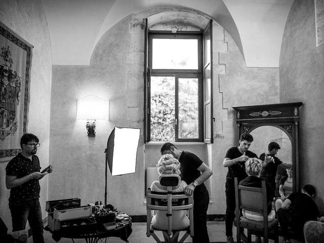 Il matrimonio di David e Lou a Ispica, Ragusa 2