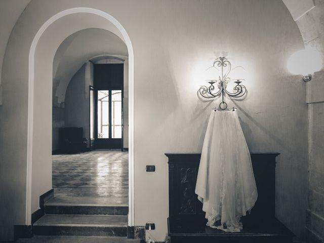Il matrimonio di David e Lou a Ispica, Ragusa 3