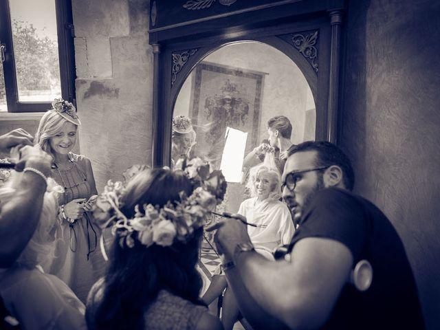 Il matrimonio di David e Lou a Ispica, Ragusa 7