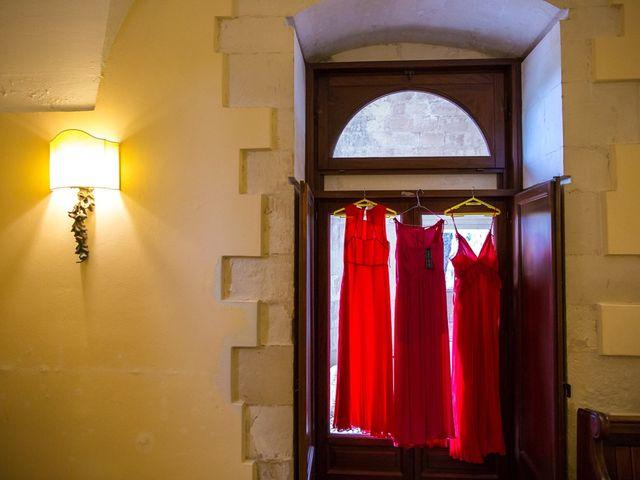 Il matrimonio di David e Lou a Ispica, Ragusa 11