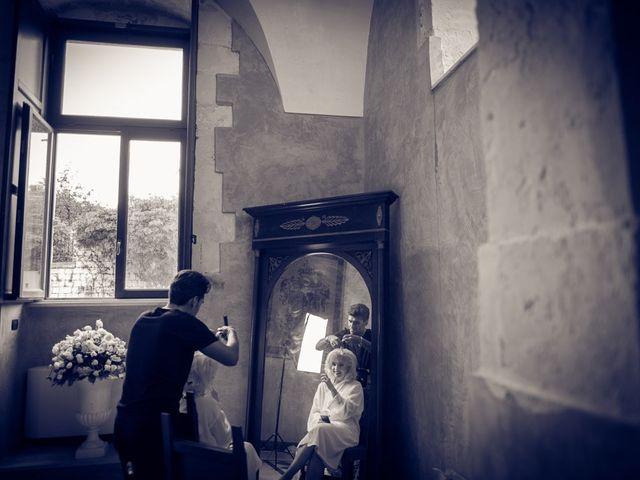 Il matrimonio di David e Lou a Ispica, Ragusa 12