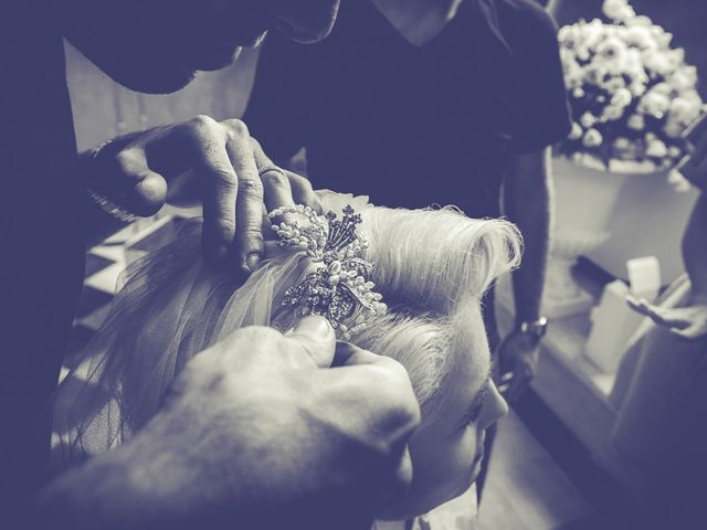 Il matrimonio di David e Lou a Ispica, Ragusa 19