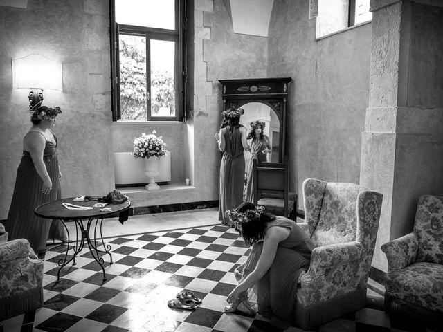 Il matrimonio di David e Lou a Ispica, Ragusa 26