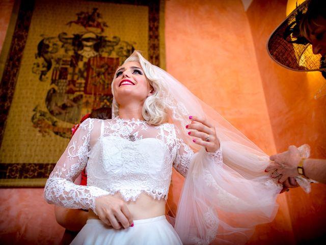 Il matrimonio di David e Lou a Ispica, Ragusa 30